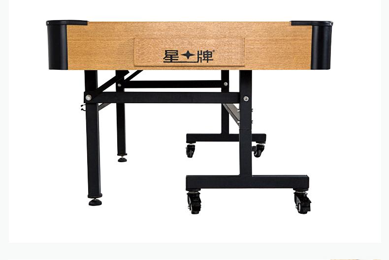 Xingpai children billiard table XWG01-6S household billiard table indoor billiard table 6 feet ball table
