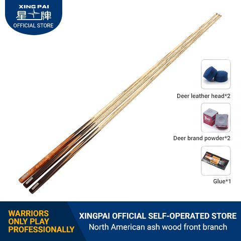 Xingpai billiard cue Warriors Single Pool Cue