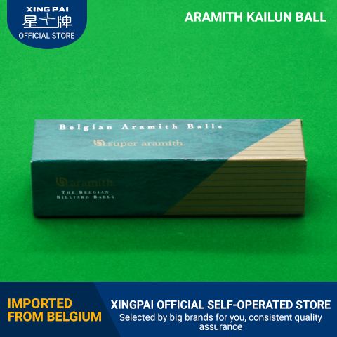 Aroma Carrier Xingpai billiards