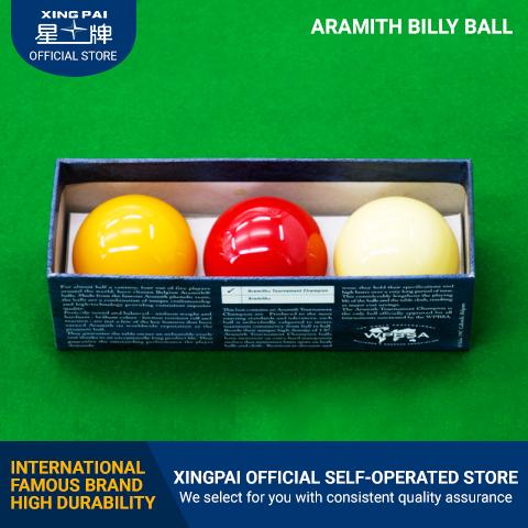 Aroma Billy Ball Three Ball Billy