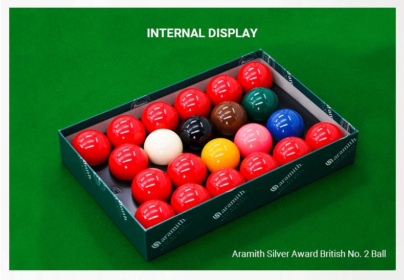 Amerlot English Ball 1 and 2