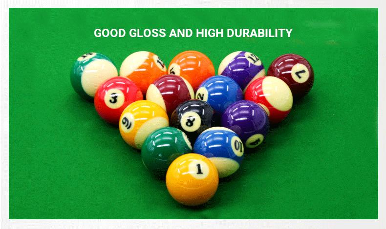 Aramith Gold Award No. 1 American Ball Xingpai billiards