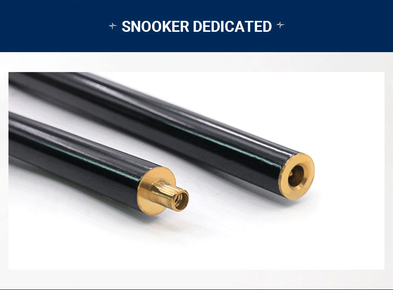 Snooker special long playing pool cue