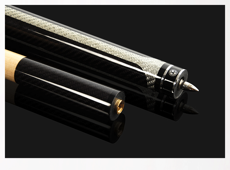 Predators Chinese Pool Cue SNKP-BW1