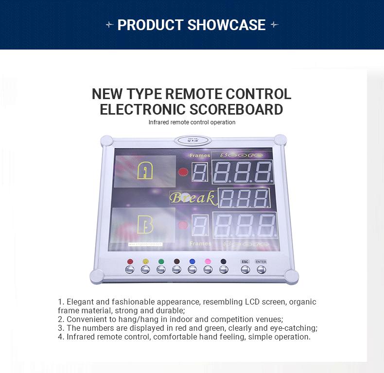 Xingpai Electronic Scoreboard