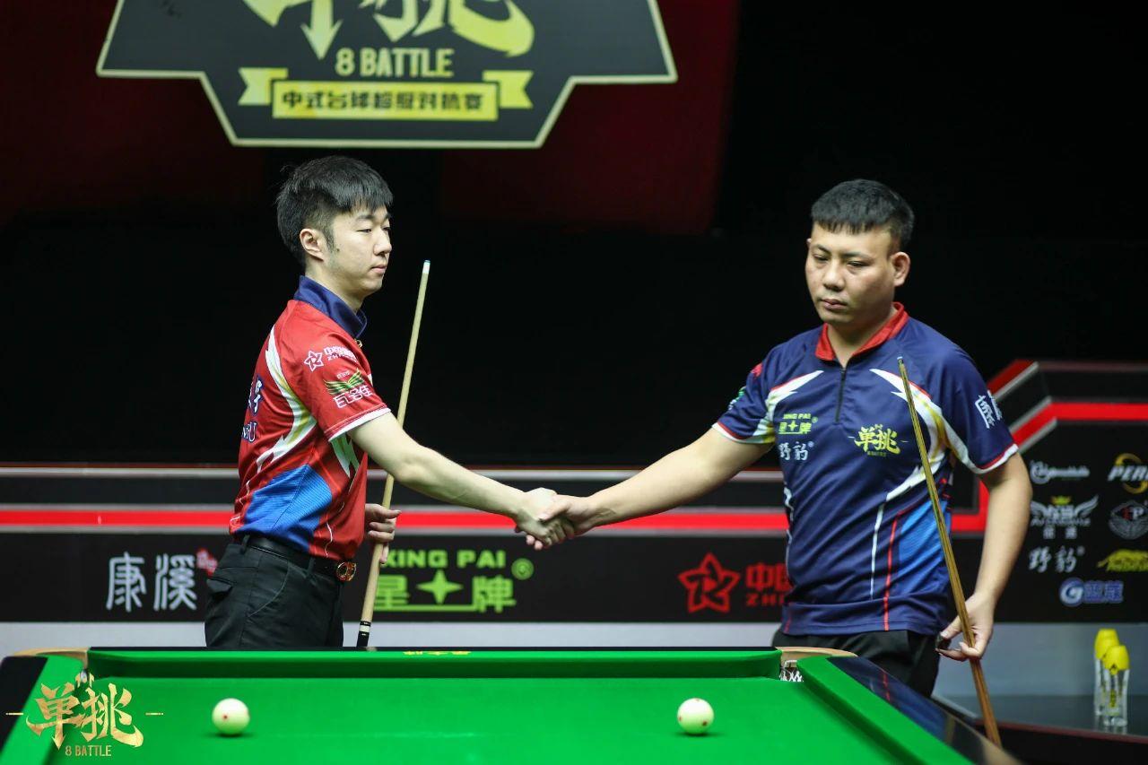 [Single Challenge] Zheng Yuboqi wins the battle every week