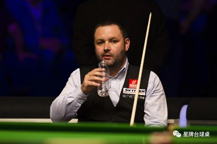 Maguire: Snooker is my life
