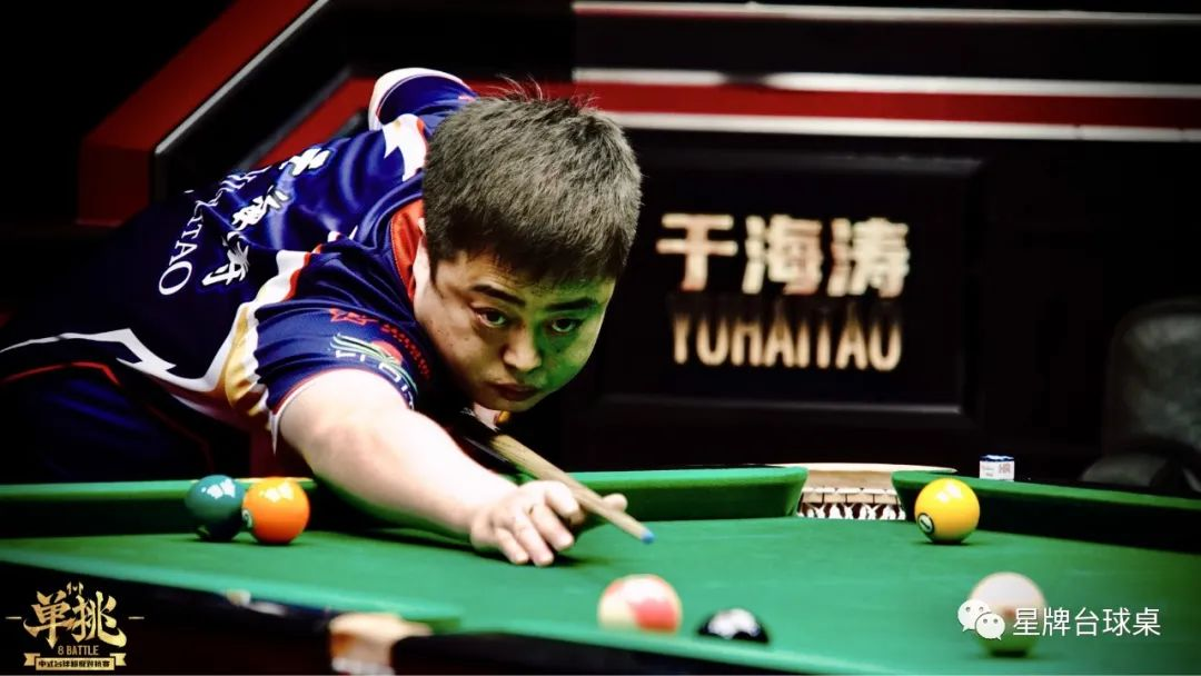 Yu Haitao: I want to win more championships