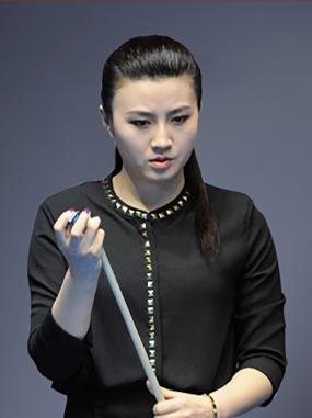 xiaofang Fu - CN