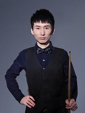Liu yang - CN
