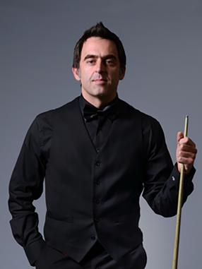Ronnie O'Sullivan - UK