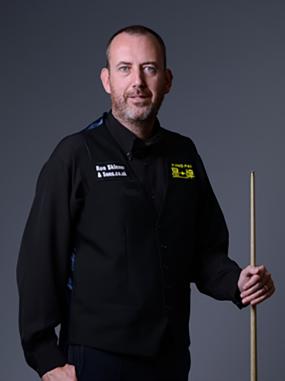 Mark Williams - UK