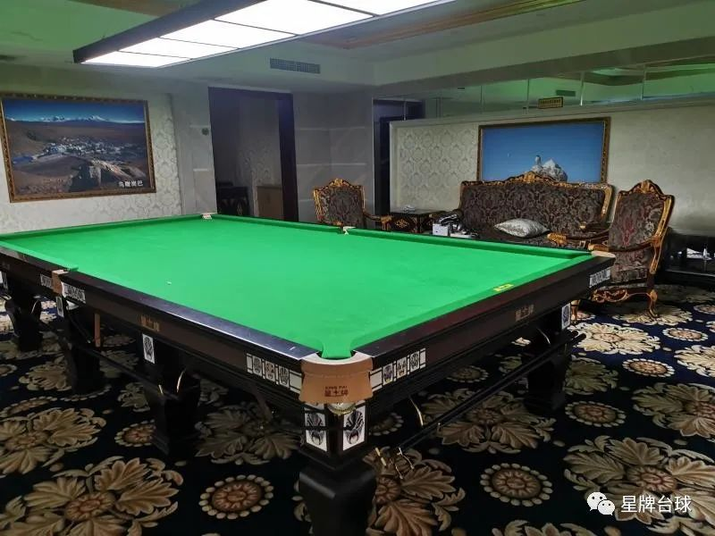 Snooker will be your wealth code
