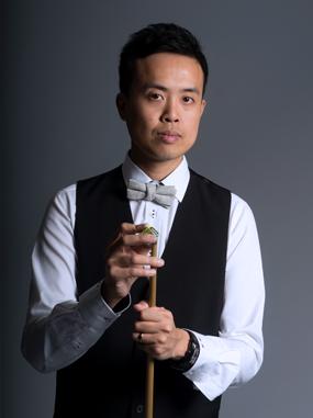 Marco Fu - HK
