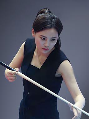 shasha Liu - CN